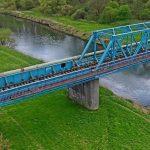 Zechenbahnbrücke …