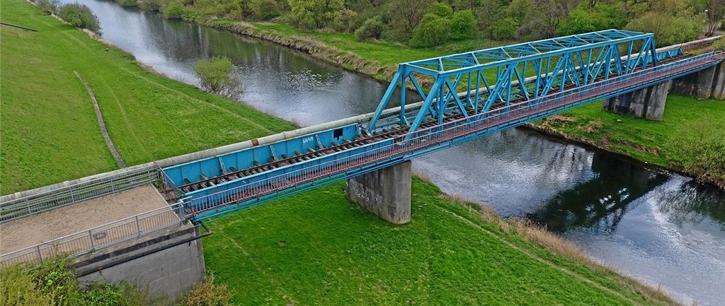 Ein langer Brückenschlag…